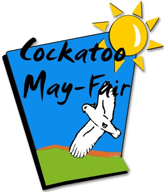 May-Fair logo